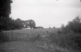 """Windmill Hill Farm, Great Linford, Bucks"""