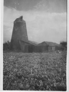 Tower mill, Hempnall