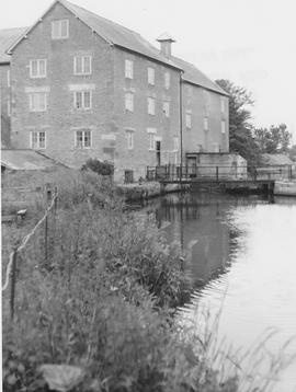 Huntingford Mill, Milton on Stour