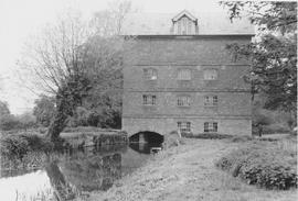 Lower Mill, East Hanney