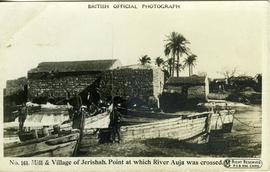 """Mill & Village of Jerishah"""