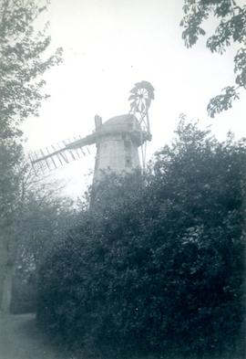 Tower mill, Sutton