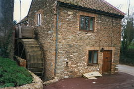 St Michael's Mill, North Petherton