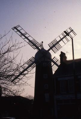 Eyre's Mill, Southcoates