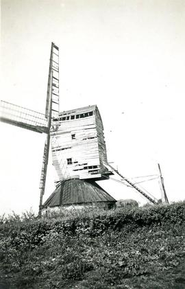 Post mill, Hartest