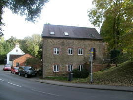 Shottermill, Sussex, now a house conversion
