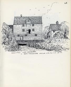 Hull's Mill, Sible Hedingham/ Great Maplestead