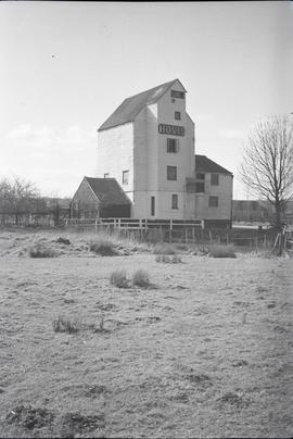 """2nd Littlebourne watermill"""