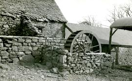 Mill of Welshpool