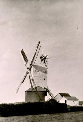 Old Mill, Wittersham