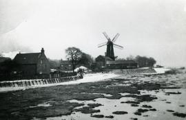 Cliff Mill, Hessle
