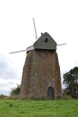 Tower mill, Upper Tysoe