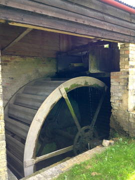 Ford End Watermill, Ivinghoe