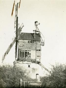 """Another mill at Dean, Bedfordshire"""