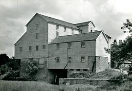 Stoke Holy Cross mill