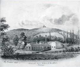 """Chilworth Paper Mills + St. Martha's Surrey"""