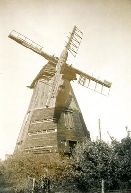 Martin Mill, East Langdon