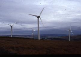 """Coalclough Wind turbines"""