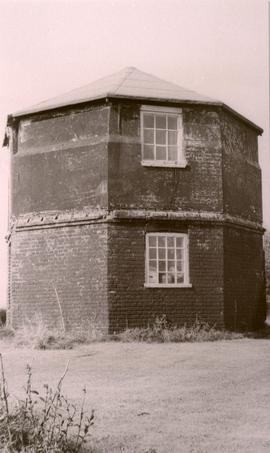 Smock mill, Lenham Heath