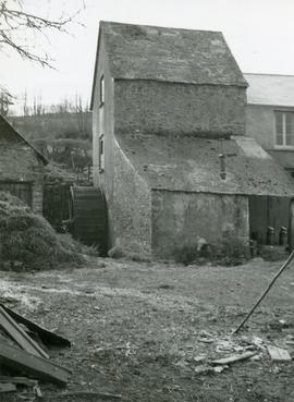 Photograph of Sheepham mill