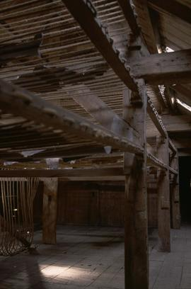 """Zaan Schoolmaster Drying Loft"""