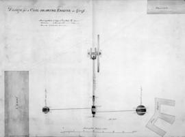 Design for a Coal-Drawing Engine at Griff