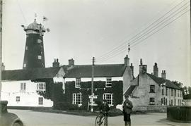 Gayton Mill, Norfolk