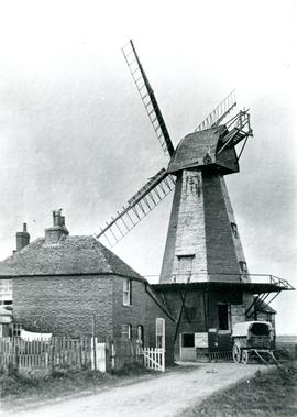 Chitty's Mill, Deal