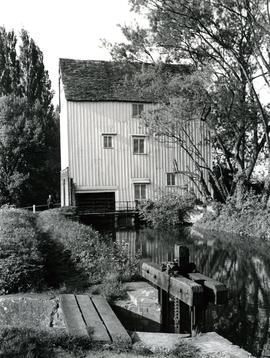 Lode Mill, Anglesey Abbey, Cambridge