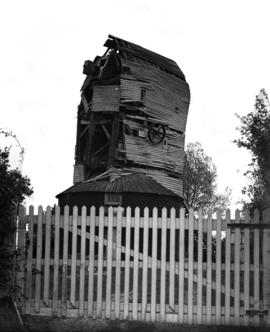 Harebeating Mill, Hailsham