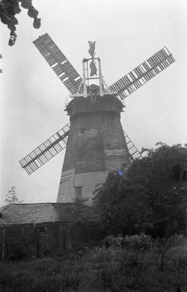 """Upminster Windmill, Essex"""