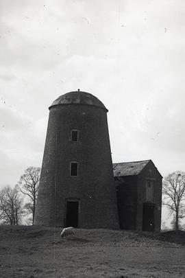 Tower mill, Barby