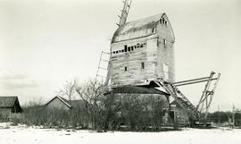 Garboldisham Post Mill, Norfolk