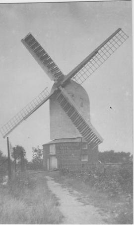 Bocking Post Mill, Bocking