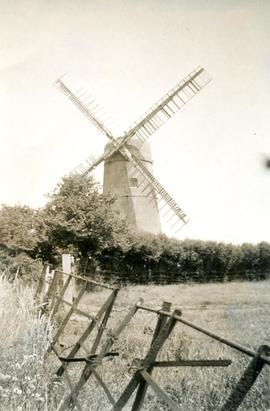 Waterhall Mill, Patcham
