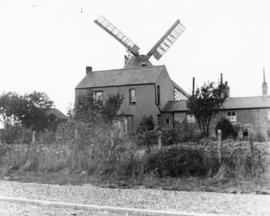 Biscot Mill, Luton, Beds