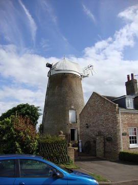 Great Mill, Haddenham