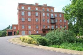 Burghfield Mill, Burghfield, Berkshire