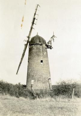 Tower mill, Upper Dean