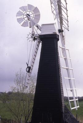 """St Olaves Windpump"""
