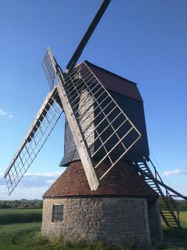 Stevington Windmill, Stevington
