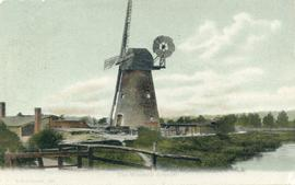 """The Windmill, Arundel"""