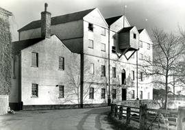 Buxton Lammas Mill, Norfolk