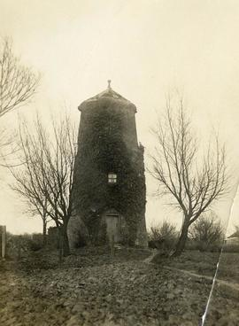Tower mill, Bicker