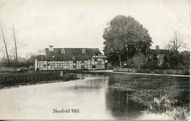 Sherfield Mill