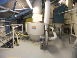 Kosher flour mill images 1