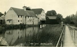 """The Mill, Hambledon"""
