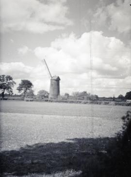 Tower mill, Norton Lindsey