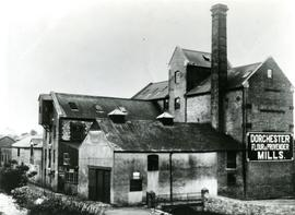 Dorchester Mill