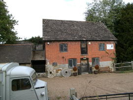 Warnham Mill, Horsham, West Sussex